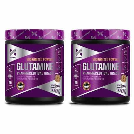 Xtrenght Protein por 1 Kilo de Xtrenght Nutrition