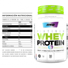 Xtrennght Nitrogain por 1.5 kilos de Xtrenght Nutrition