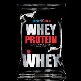 Proteína Hardcore Nutrition 1 kg