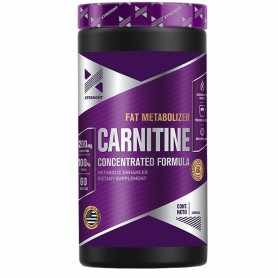 Quemador de grasas Carnitina Xtrenght Nutrition x 90 caps