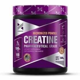 Creatina 500 gramos de Xtrenght Nutrition