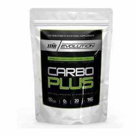 Carbo Plus de Star Nutrition 1 kg - Carbohidratos