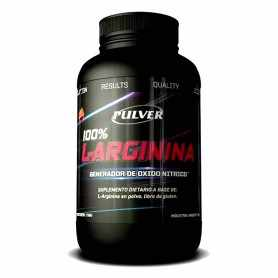 Arginina Pulver 150 grs (óxido nítrico)