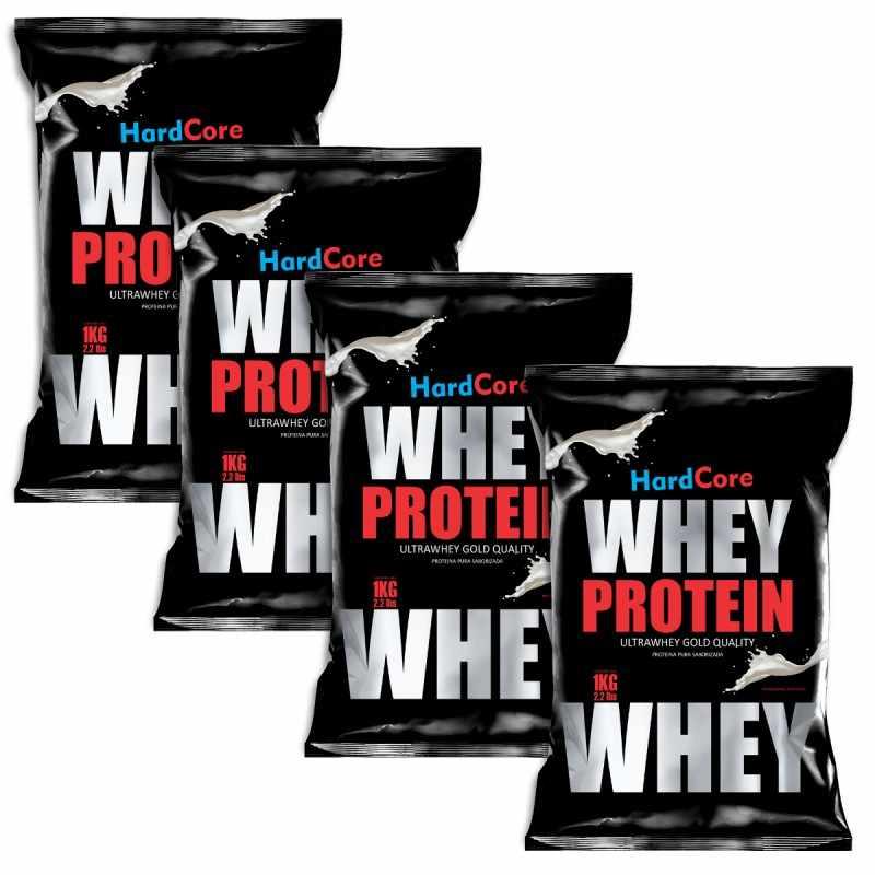 Whey Protein de Twinlab por 2.25 Kilos