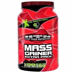 Mass Gainer Extra Pack de HTN x3 kilos
