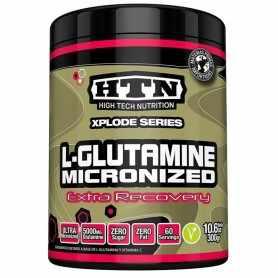 Glutamina 300 grs de HTN (Grande)