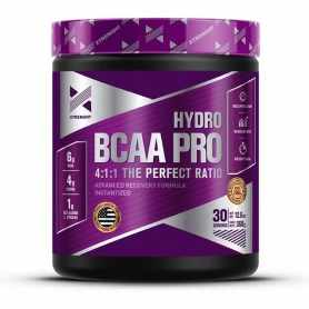 Hydro BCAA 300 grs de Xtrenght Nutrition