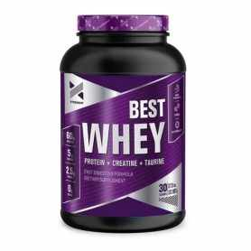 Best Protein de 2 lbs (907 grs) - Xtrenght Nutrition