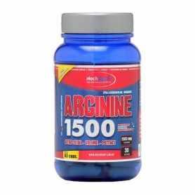 Arginina 1500 mg de Hoch Sport x60 cápsulas