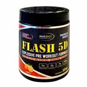Flash 5D de Hoch Sport 320 grs