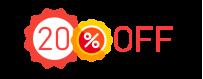 Descuentos | Ofertas con 20% de descuento | | DeMusculos.com