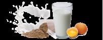 Proteinas Mixtas | Huevo + Leche + Caseina | DeMusculos.com