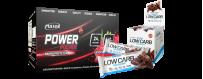 Barras de Proteína | Protein Bar | Energy Bar |  DeMusculos.com