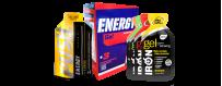 Geles energizantes | Suplementos Deportivos | DeMusculos.com