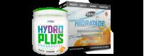 Hidratación deportiva | Reposición de energía | DeMusculos.com