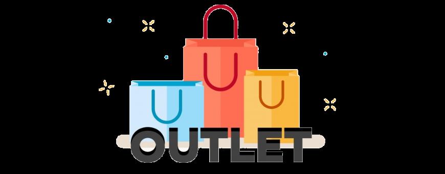 Outlet | Suplementos Deportivos | Rebajas | Ofertas | DeMusculos.com